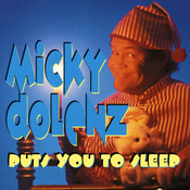 Micky Dolenz Puts You To Sleep Songs