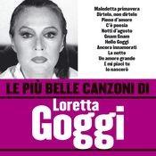 Le più belle canzoni di Loretta Goggi Songs