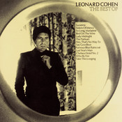 The Best Of Leonard Cohen Songs