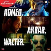 Romeo Akbar Walter - RAW Songs