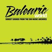Balearic World Songs
