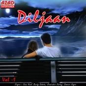 Diljaan Vol 1 Songs