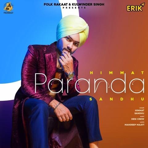 Paranda Songs Download: Paranda MP3 Punjabi Songs Online Free on