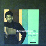 Ella Fitzgerald Sings The Cole Porter Songbook Songs