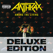Among The Living (Deluxe Edition) Songs
