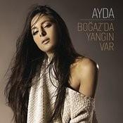 Boğaz'da Yangın Var Song