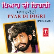 Pyar Di Degree Songs