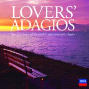 Lovers Adagios Songs