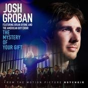 The Mystery of Your Gift (feat. Brian Byrne and the American Boychoir) Songs