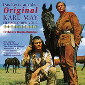Karl May Filmmelodien Vol. 2 Songs