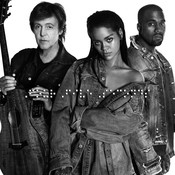 Fourfiveseconds Song