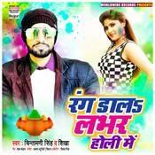 Rang Dala Labhar Holi Me Song