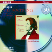 Chopin The Nocturnes Songs