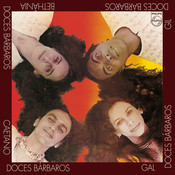 Doces Barbaros 2 Songs