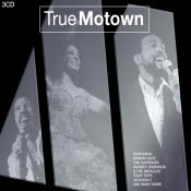 True Motown Spectrum 3 Cd Set Songs