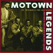 Motown Legends: What Does It Take (To Win Your Love)? Songs
