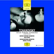 Tchaikovsky Swan Lake The Nutcracker The Sleeping Beauty Songs