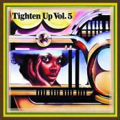 Tighten Up Vol 5 Songs