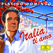 Italia ti amo Songs