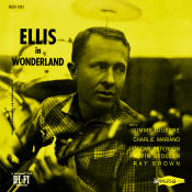 Ellis In Wonderland Songs