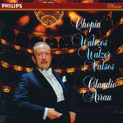 Chopin: Waltzes Songs