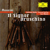 Rossini: Il Signor Bruschino Songs