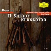 Rossini Il Signor Bruschino Songs