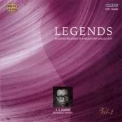 Legends Pancham The Versatile Compo Ii Songs