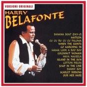 Harry Belafonte Songs