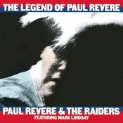 The Legend Of Paul Revere Songs
