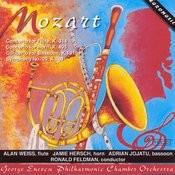 Mozart - Feldman - Weiss - Hersch - Jojatu Songs