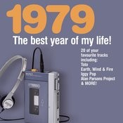 The Best Year Of My Life: 1979 Songs