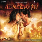 Agneepath (Original Motion Picture Soundtrack) Songs