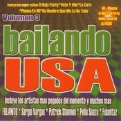 Bailando USA, Vol.3 Songs