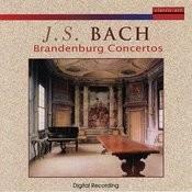Brandenburg Concertos Songs