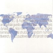 Paws Across The World 2003 Songs