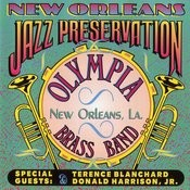 New Orleans Jazz Preservation Songs