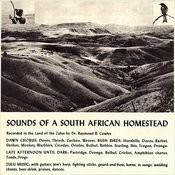 Sounds Of A South African Homestead Songs