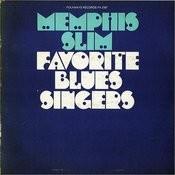 Favorite Blues Singers Songs