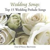 Wedding Songs: Top 15 Wedding Prelude Songs Songs