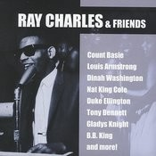 Ray Charles & Friends Songs