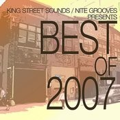 King Street Sounds & Nite Grooves Presents Best Of 2007 Songs