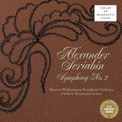 Scriabin: Symphony No.2 Songs