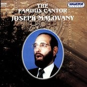 The Famous Cantor Joseph Malovany Songs