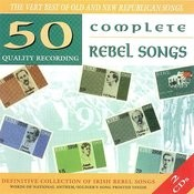 50 Complete Rebel Songs Songs