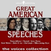 Thomas Jefferson's First Inaugural Address Song