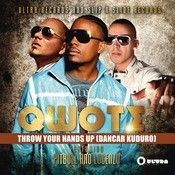Throw Your Hands Up (Dancar Kuduro) Songs