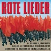 Rote Lieder (Die Besten Politischen Lieder Aus Der DDR) Songs