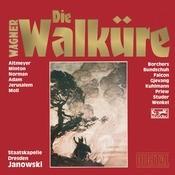 Die Walkre - Oper In Drei Aufzgen Songs