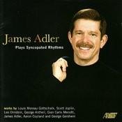 James Adler Plays Syncopated Rhythms Songs